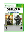 Jogo Sniper Ghost Warrior: Double Pack Xbox 360 CI Games