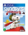 Jogo Snoopy's Grand Adventure PS4 Activision