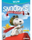 Jogo Snoopy's Grand Adventure Wii U Activision