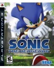 Jogo Sonic: The Hedgehog PlayStation 3 Sega