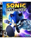 Jogo Sonic Unleashed PlayStation 3 Sega
