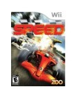 Jogo Speed Wii Zoo Games
