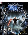 Jogo Star Wars: The Force Unleashed PlayStation 3 LucasArts