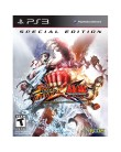 Jogo Street Fighter X Tekken: Special Edition PlayStation 3 Capcom