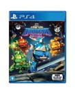 Jogo Super Dungeon Bros PS4 Nordic Games