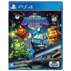 Foto Jogo Super Dungeon Bros PS4 Nordic Games
