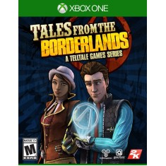 Foto Jogo Tales from the Borderlands Xbox One 2K