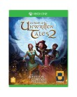 Jogo The Book of The Unwritten Tales 2 Xbox One The Adventura Company
