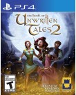 Jogo The Book of UnwritteTales 2 PS4 The Adventura Company