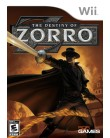 Jogo The Destiny of Zorro Wii 505 Games