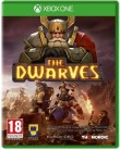 Jogo The Dwarves Xbox One EuroVideo