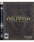 Jogo The Elder Scrolls IV: Oblivion PlayStation 3 Bethesda