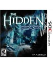 Jogo The Hidden Majesco Entertainment Nintendo 3DS