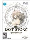 Jogo The Last Story Wii XSEED