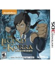 Jogo The Legend of Korra: A New Era Begins Activision Nintendo 3DS