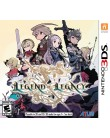 Jogo The Legend of Legacy Atlus Nintendo 3DS