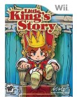 Jogo The Little King´s Story Wii X Seed Games