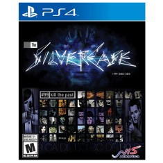 Foto Jogo The Silver Case PS4 NIS