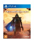 Jogo The Technomancer PS4 Focus