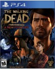 Jogo The Walking Dead A New Frontier PS4 Telltale