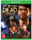 Jogo The Walking Dead A New Frontier Xbox One Telltale