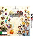 Jogo Theatrhythm Final Fantasy Square Enix Nintendo 3DS