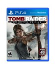 Jogo Tomb Raider Definitive Edition PS4 Square Enix