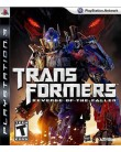 Jogo Transformers: Revenge Of The Fallen PlayStation 3 Activision