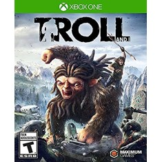 Foto Jogo Troll & I Xbox One Maximum Games