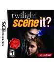 Jogo Twilight Scene it Konami Nintendo DS