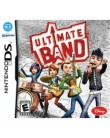 Jogo Ultimate Band Disney Nintendo DS
