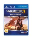Jogo Uncharted 3 Drake's Deception PS4 Naughty Dog