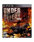Jogo Under Defeat HD: Deluxe Edition PlayStation 3 Rising Star Games