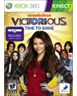 Jogo Victorious: Time to Shine Xbox 360 D3 Publisher