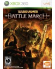 Jogo Warhammer Battle March Xbox 360 Bandai Namco