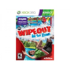 Foto Jogo Wipeout In the Zone Xbox 360 Activision