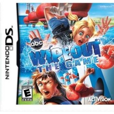Foto Jogo Wipeout The Game Activision Nintendo DS