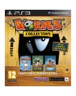 Jogo Worms Collection PlayStation 3 Maximum Family Games
