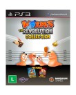 Jogo Worms: The Revolution Collection PlayStation 3 Maximum Family Games