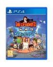 Jogo Worms W.M.D All-Stars PS4 Team17