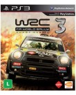 Jogo WRC 3: Fia World Rally Championship PlayStation 3 Bandai Namco