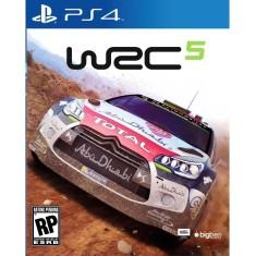 Foto Jogo WRC 5 PS4 Big Ben