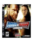 Jogo WWE Smackdown Vs. Raw 2009 PlayStation 3 THQ