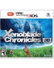 Jogo Xenoblade Chronicles 3D New Nintendo 3DS XL