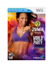 Jogo Zumba Fitness: World Party Wii Majesco Entertainment