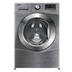 Foto Lava e Seca LG 8,5kg 6 Motion Touch WD1485AT7 Timer