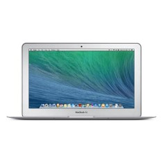 "Foto Macbook Air Apple MD760BZB Intel Core i5 13,3"" 4GB SSD 128 GB"
