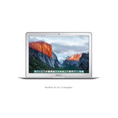 "Foto Macbook Air Apple Intel Core i5 13,3"" 4GB SSD 256 GB"