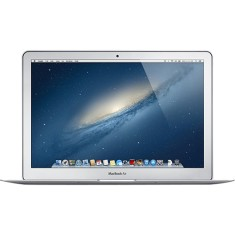 "Foto Macbook Air Apple MD761BZ/B Intel Core i5 13,3"" 4GB SSD 256 GB"