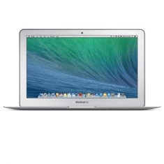 "Foto Macbook Air Apple MJVM2BZ/A Intel Core i5 11,6"" 4GB SSD 128 GB"